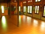 Salón 60 m2